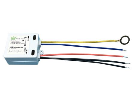 ON/OFF触摸开关(用于LED)XD-608