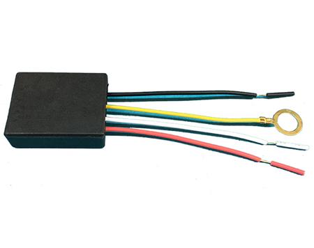 1档触摸开关(节能灯、光管)XD-901