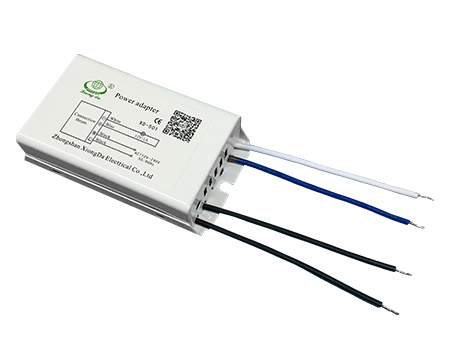 LED灯条、灯带电源XD-501(不防水)